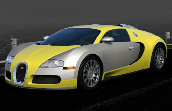 gran turismo 5 voiture bugatti veyron 16 4 39 09. Black Bedroom Furniture Sets. Home Design Ideas