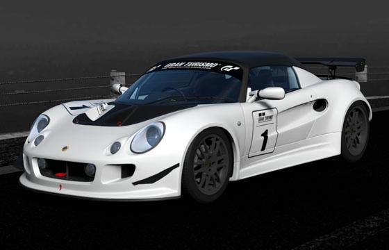 gran turismo 6 d tails lotus elise race car 39 96 site du gt club. Black Bedroom Furniture Sets. Home Design Ideas